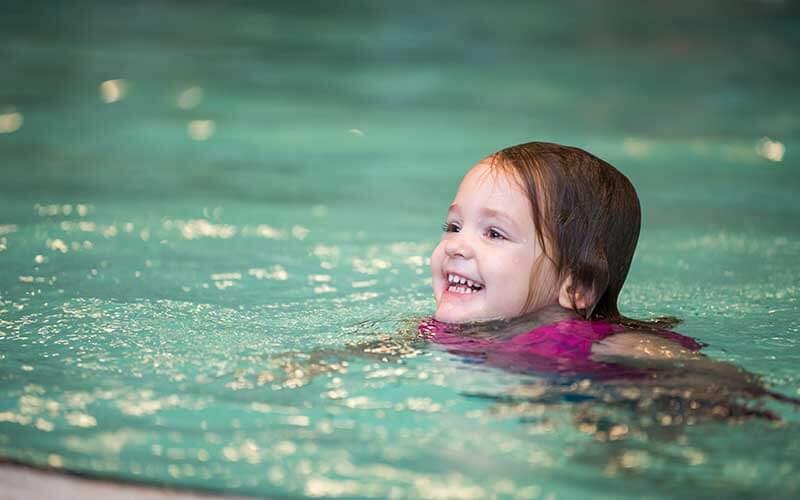 Zwemles abc Joure