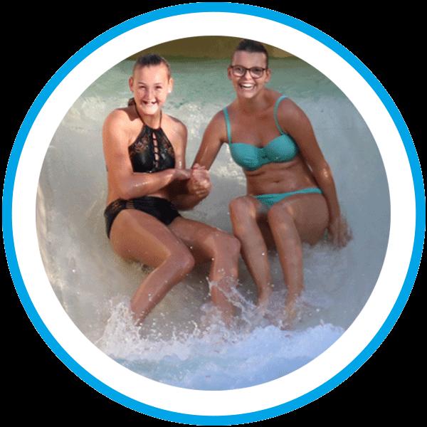 subtropisch zwembad Swimfun