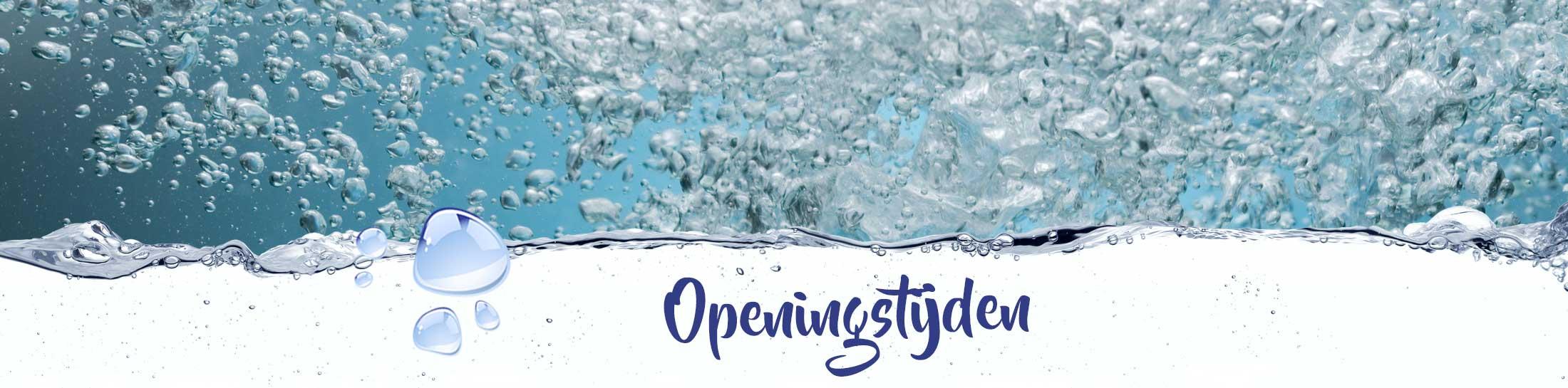 openingstijden swimfun
